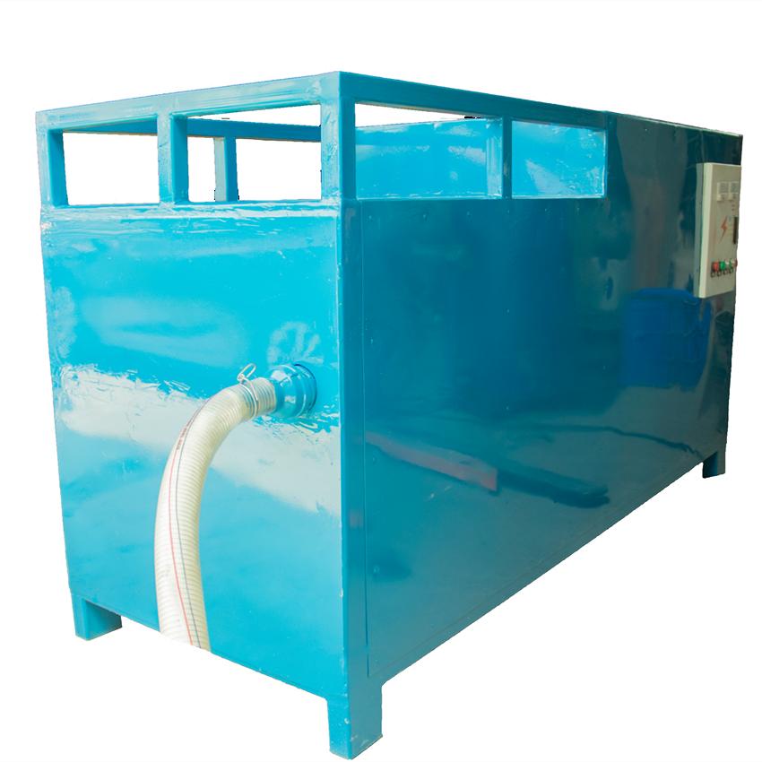 CLC Blocks Foam Generator