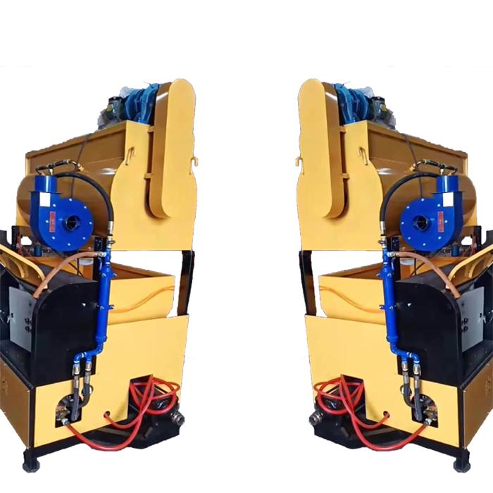 Automatic Foaming Concrete Intelligent Equipment for Cast-in-place Concrete